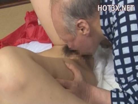 Hなひとずまが介護で義父に性的なサービスまでしちゃう動画像無料