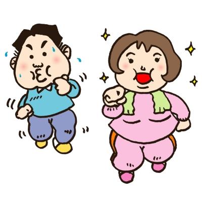 ダイエット・筋トレ
