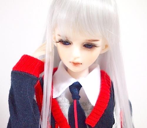XAGA-DOLL-Sylviaお迎え