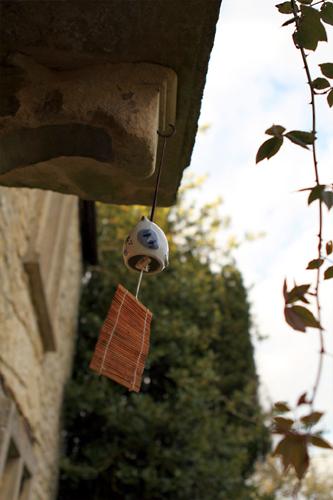 きんいろモザイク「アリス・カータレットの家」のモデルになった民宿『フォス・ファームハウス』 アニメ感想 海外まとめ