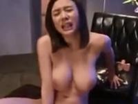 吉川あいみ 爆乳 熟女 敏感 ティルド オナニー M女