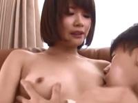 伊東ちなみ 美少女 家庭教師 クンニ 美乳