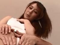 希崎ジェシカ 美乳 スレンダー パイパン 美女 オナニー ティルド 美尻 美脚
