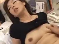 翔田千里 熟女 女教師 無理に 淫乱
