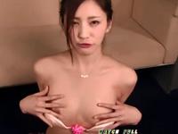 桃谷エリカ 巨乳 スレンダー フェラ 美女