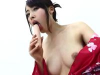 本田岬 巨乳 コスプレ 美尻