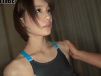 鈴村あいり 美少女 美尻 コスプレ