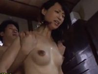 安野由美 敏感 手マン 人妻 淫乱 熟女 フェラ 絶頂 美乳