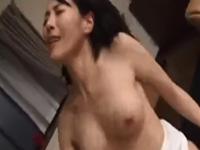 谷原希美 騎乗位 敏感 熟女 淫乱 人妻 絶頂 フェラ 巨乳