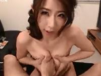 篠田あゆみ パイズリ 敏感 熟女 人妻 巨乳 恥じらい