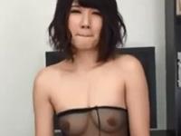 白咲碧 顔面騎乗 クンニ 美少女 パンスト 敏感 淫乱 絶頂 フェラ 美脚 口内発射