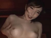 里美ゆりあ 淫乱 パイパン スレンダー 美女 悶絶 フェラ M男 ハメ撮り キュート 焦らし