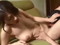 篠田あゆみ 無理に 熟女 人妻 クンニ 悶絶 淫乱 巨乳 敏感