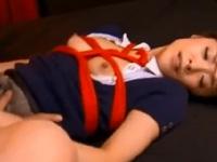 みひろ 無理に イマラチオ M女 パンスト 女教師 淫乱 絶頂 美乳 キュート 美少女 悶絶 性感開発