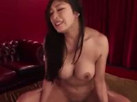 小早川怜子 3P 淫乱 アナルセックス 人妻 熟女 爆乳 ハーレム フェラ 絶頂