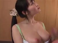 夢乃あいか 手コキ 爆乳 キュート パイズリ キュート 美少女