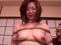翔田千里 オナニー 熟女 人妻 フェラ 巨乳 悶絶 淫乱 ローター