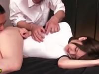 椎名そら 無理に 媚薬 敏感 クンニ 悶絶 キュート 美乳 スレンダー
