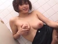 夏目ナナ フェラ 顔射 M女 悶絶 美女 巨乳 敏感 クンニ