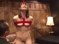 鈴村あいり M女 ローター 敏感 美乳 美少女 清楚 スレンダー 絶頂 アクメ