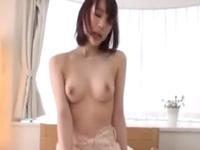 鈴村あいり フェラ 騎乗位 敏感 美乳 美少女 清楚 スレンダー 素股