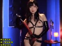 大槻ひびき 顔面騎乗 痴女 聖水 言葉責め 淫乱 M男