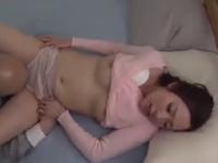 白木優子 クンニ 巨乳 熟女 人妻 悶絶 敏感 イマラチオ 絶頂