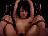 川菜美鈴  アクメ イマラチオ 美女 巨乳 無理に 電マ バイブ 淫乱 敏感 絶頂 スレンダー