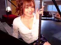 瑠川リナ 絶頂 女の潮吹き 敏感 美少女 クンニ 騎乗位 バック キュート M女