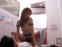 桃乃木かな クンニ フェラ 美少女 巨乳 キュート 絶頂