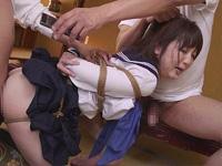 佐倉絆 M女 淫乱 パイパン 絶頂 キュート 美乳 イマラチオ