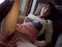 大橋未久 パンスト クンニ 恥じらい フェラ ハメ撮り 美乳 キュート スレンダー
