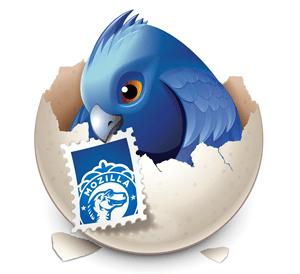 auの携帯Eメール(MMS/ezweb.ne.jp)をThunderbirdで送受信するための設定方法