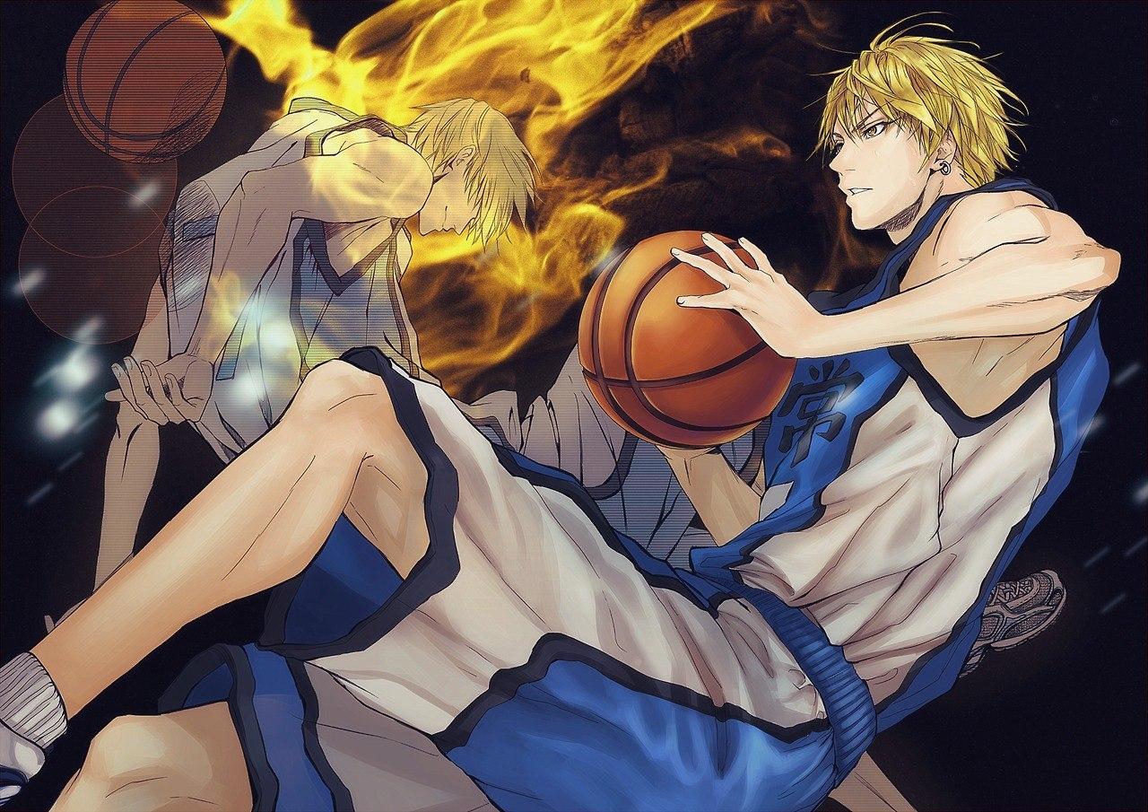 黒子のバスケ 黄瀬涼太 (The Basketball which Kuroko Plays / Kise Ryouta) #138