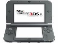 NEW 3DSLL