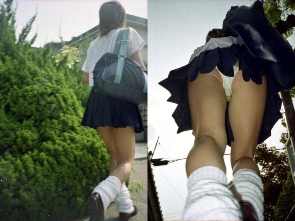 素人女子中学生