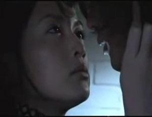 長谷川京子 我慢できずに路上で生挿入される!