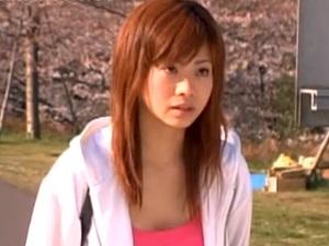 【鈴木あずみ】不正行為をきっかけに廃部寸前の相撲部のマネージャーを務めることになった女子大生