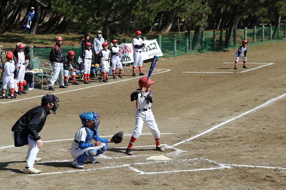 練習試合20150321(2)