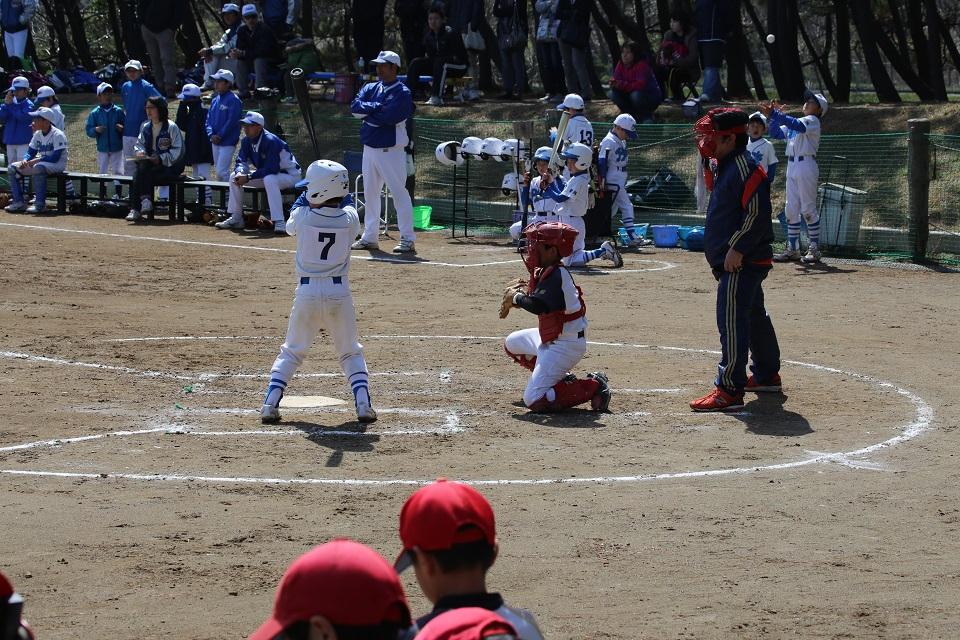練習試合20150321(3)