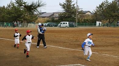 練習試合20150321(7)