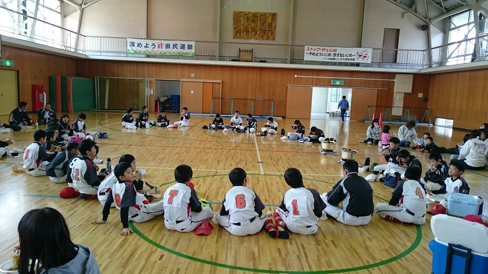 練習試合20150322(7)