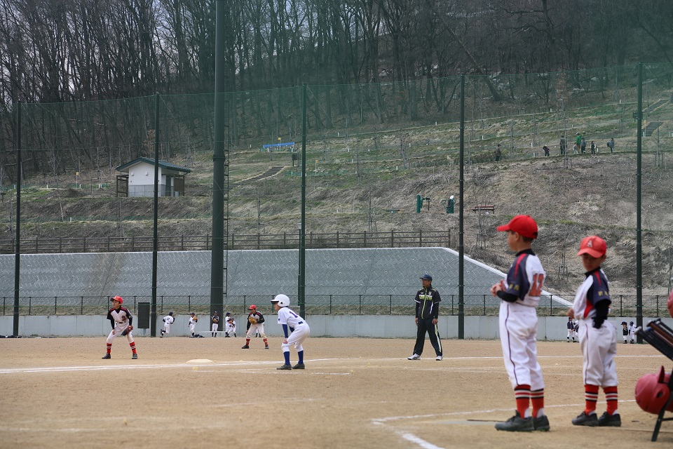 練習試合20150329(a13)