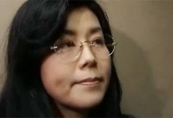 浅井舞香レイプ願望がある社長夫人の美人熟女が無理やり犯され感じまくる