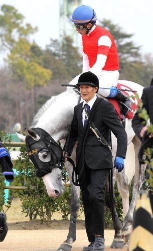 岩田「ゴールドシップ、外々を回らされて嫌になる」【AJCC】