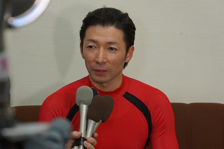 内田博幸騎手がまさかの引退危機で背水の陣