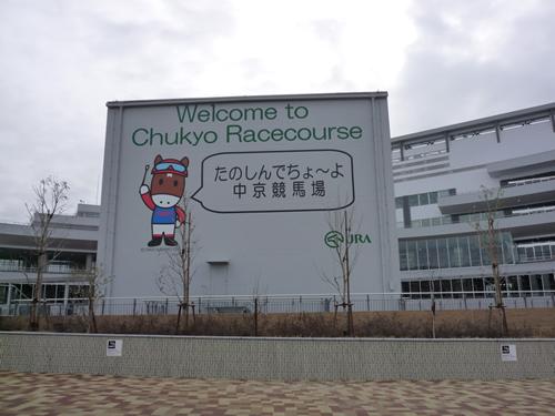 今週、初めて高松宮記念に行くのですが・・・