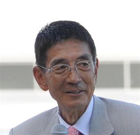 岡田総帥の日本ダービー馬体診断www
