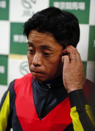 岩田康誠がラフプレーを止めた結果wwwwwww
