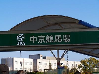 中京競馬を攻略したい